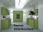 Raymac Kitchens 2016 Brochure